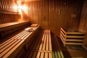 Taloyhtiön saunasta on tulossa taas trendikäs ja yhteisöllinen.