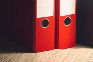 Saako mappeja säilyttää taloyhtiön kerhohuoneessa tai kellarissa? GDPR