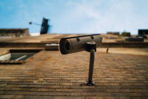 Mitä taloyhtiössä pitää huomioida, jos käytössä on valvontakamera?