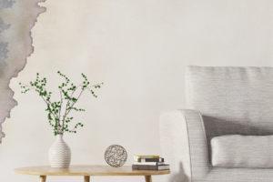 Paniikki iskee helposti, jos omassa kodissa on merkkejä kosteus- tai homevauriosta.