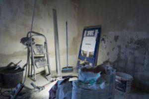 Uusi asbestilaki velvoittaa tekemään asbestikartoituksen, kun remonttia tehdään ennen vuotta 1994 valmistuneessa rakennuksessa.