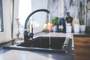 Vettä ei kannata valuttaa turhaan.