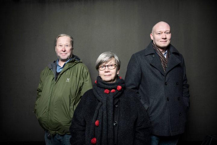 Taloyhtiön Leikkipaikka Laki