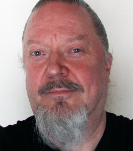 Toimittaja Matti Tuovinen