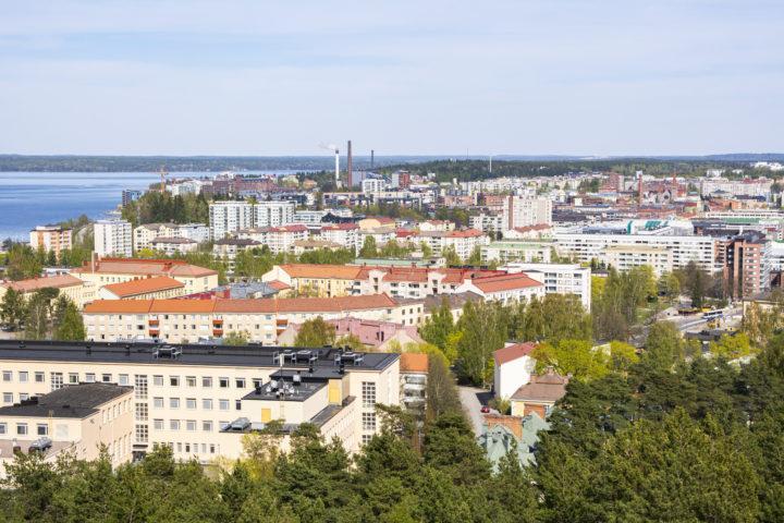 OP ennakoi, että jo syksyllä asunto-osakeyhtiöiden kanssa käydään neuvotteluja taloyhtiölainojen lyhennyksistä.