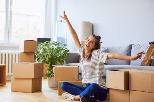 Oletko uusi vuokralainen? Lue, mitä pitää ottaa huomioon, kun omaan kotiin muuttaminen on ajankohtaista