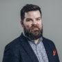 Tuomas Viljamaa työskentelee Isännöintiliiton vaikuttamis- ja tutkimusjohtajana.