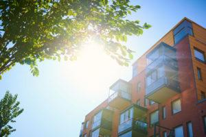 Energiatehokkuushankkeen suunnittelussa otetaan huomioon taloyhtiön kunto ja tulevaisuuden tavoitteet.