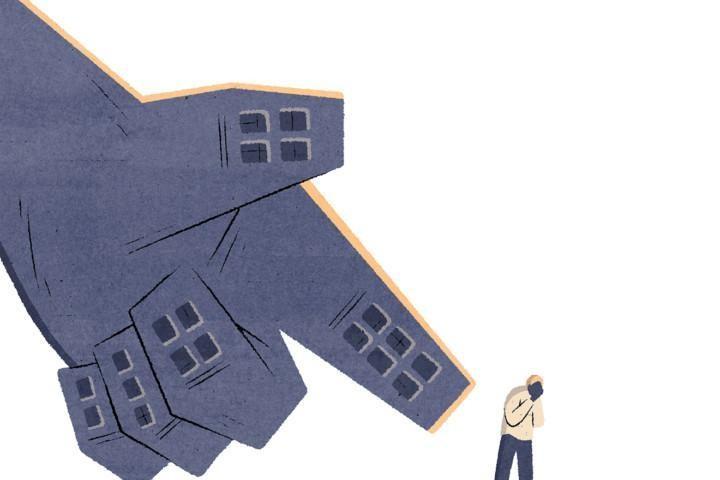 Riitely taloyhtiön hallituksessa voi vaikuttaa terveyteen ja muuhun yksityiselämään.